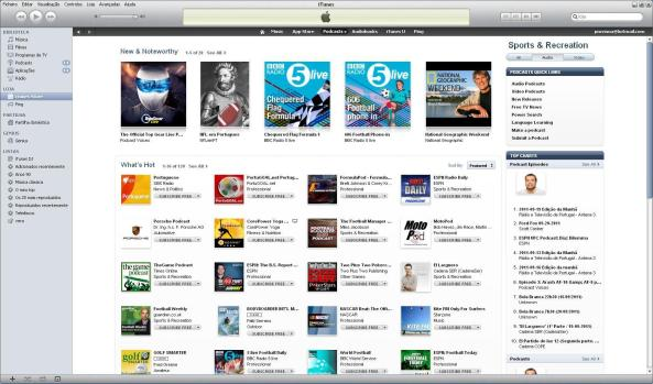 new & noteworthy